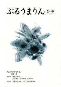 「ぶるうまりん」24号