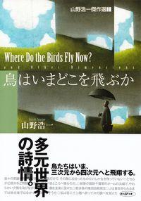 山野浩一『鳥はいまどこを飛ぶか―山野浩一傑作選Ⅰ』