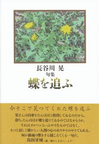 長谷川晃『句集 蝶を追ふ』