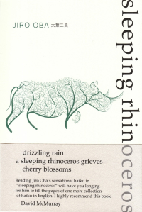 大葉二良『sleeping rhinoceros』