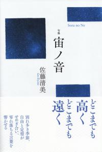 佐藤清美『句集 宙ノ音』