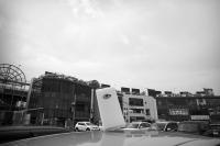 20180810-0811_渋谷・神保町・土浦・つくば(モノクロ超広角) (34)