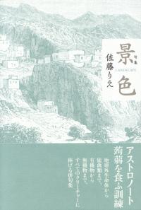 佐藤りえ『句集 景色 LANDSCAPE』