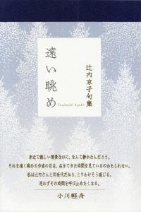 辻内京子『句集 遠い眺め』