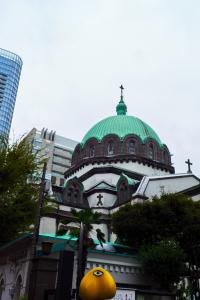 20181104 お茶の水神保町 (5)