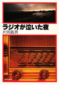 片岡義男『ラジオが泣いた夜』