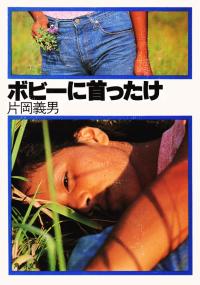 片岡義男『ボビーに首ったけ』